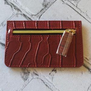 B-Low the Belt Card Case